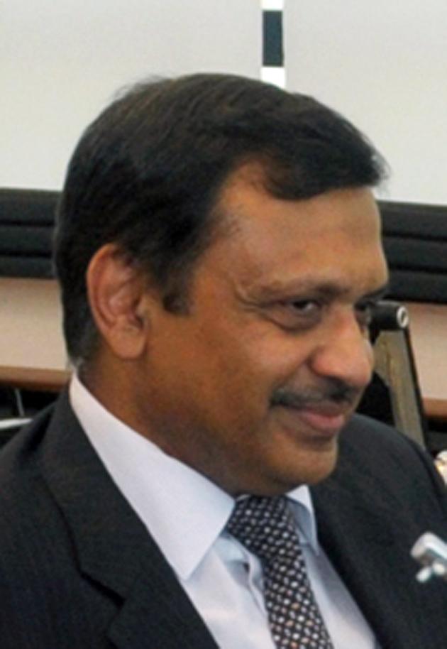 Pramod Agarwal, presidente de Zamin Ferrous, opera desde un paraíso fiscal.