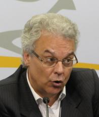 El economista y asesor presidencial Pedro Buonomo dirigió los trabajos de la CIPAP.