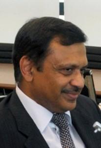 Pramod Agarwal.