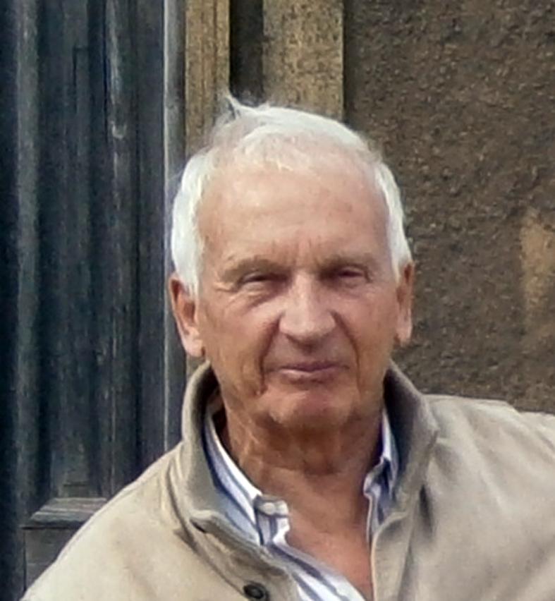 Jacques Molinari