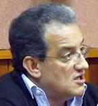José Carlos Cardoso, diputado del Partido Nacional por el Departamento de Rocha.