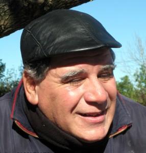 Aníbal Terán.