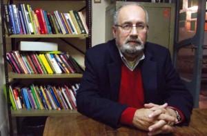Hugo Cabieses / Foto Juanjo Castel.