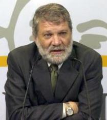 Ministro Roberto Kreimerman.