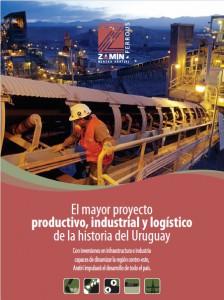 Propaganda de Aratirí.
